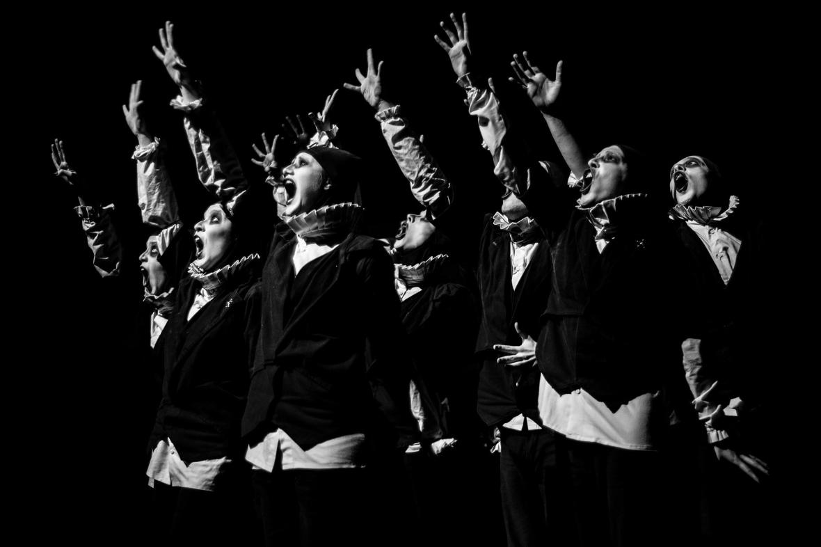 Photo by Peyman Naderi on Unsplash